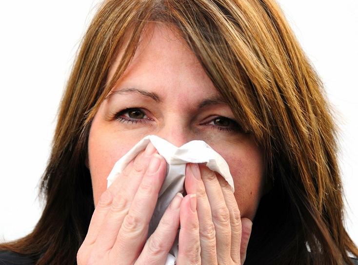 Ситуация с заболеваемостью гриппом и ОРВИ за 23-29 марта 2015