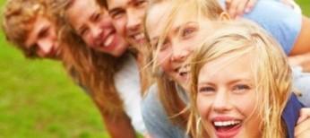 Репродуктивне здоров'я підлітків: соціально-медичні аспекти