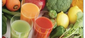 Безалкогольные напитки в нашем питании