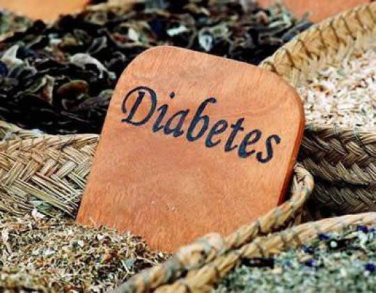 несахарный диабет как от него избавиться