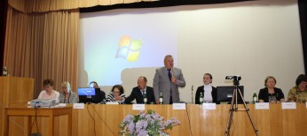 Научно-практическая конференция «Актуальные вопросы респираторной и аллергической патологии у детей»