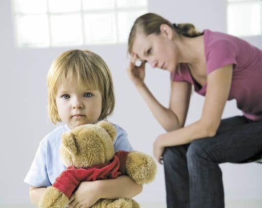 Пренатальное воздействие антидепрессантов и риск развития расстройств аутистического спектра у детей