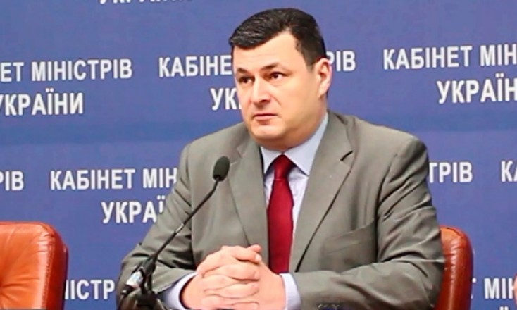 Брифинг Министра здравоохранения Украины Александра Квиташвили по актуальным вопросам в системе здравоохранения