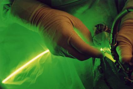 Инновации в урологии: устранение доброкачественной простатической обструкции посредством фотоселективной лазерной вапоризации