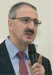 Професор Р. Г. Ботчоришвілі