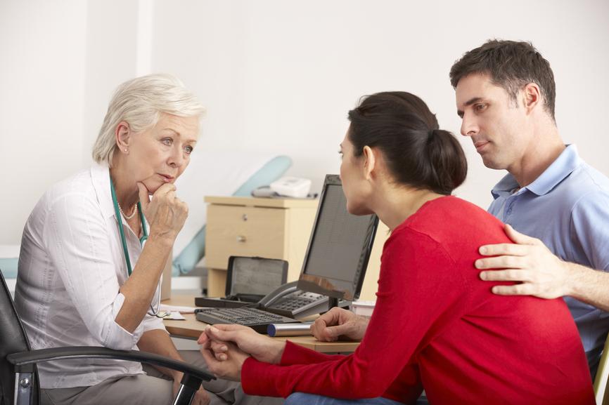 ВПЧ-инфекция резко снижает частоту наступления беременности у женщин, которым проводят внутриматочную инсеминацию