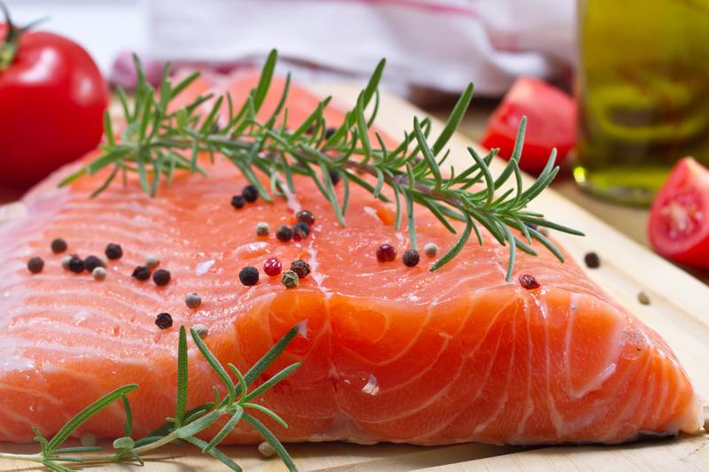Употребление рыбы во время беременности и развитие мозга плода: систематический обзор доказательной базы
