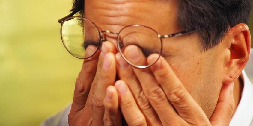 Влияние препаратов для снижения ВГД при глаукоме на осмолярность слезной пленки у пациентов без симптомов дискомфорта в глазах