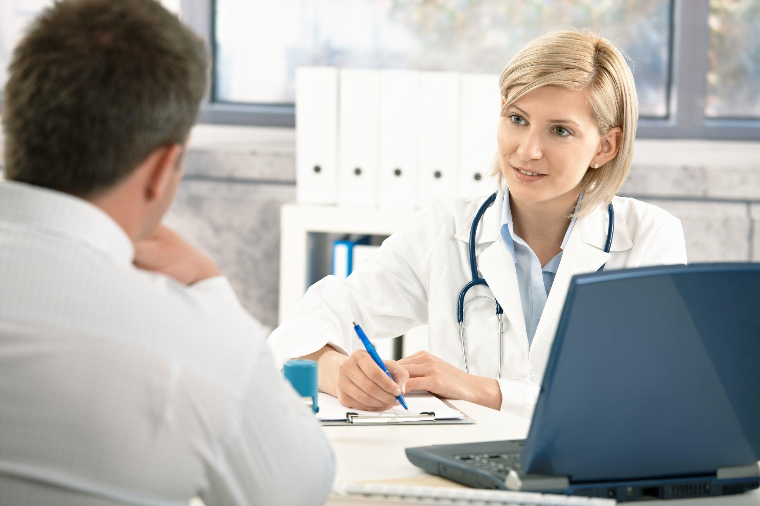 Отношение пациентов к терапии и комплайенс при воспалительных заболеваниях кишечника