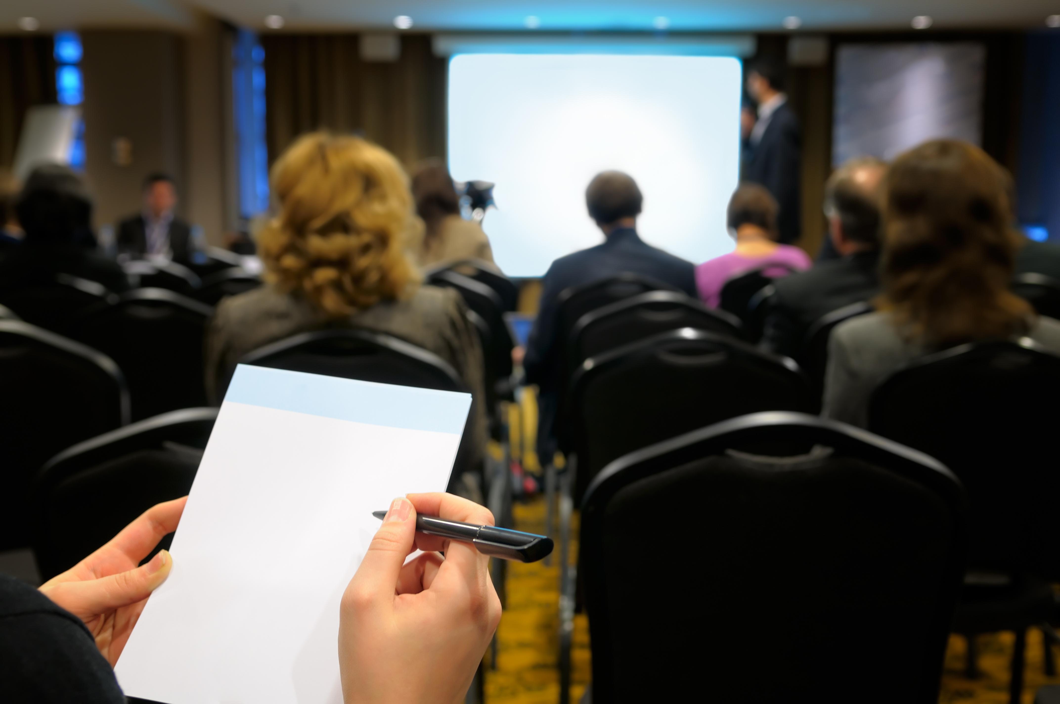 Національні науково-практичні конференції на 21-27 вересня