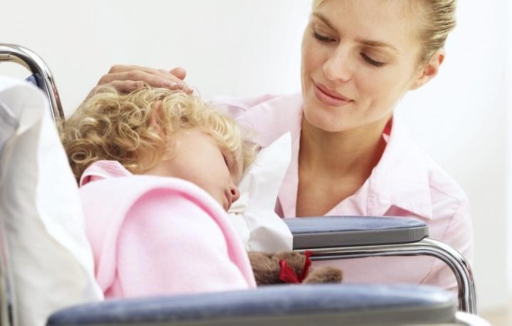 Стимуляция блуждающего нерва при эпилепсии, резистентной к лекарственной терапии, у детей: европейское долгосрочное исследование