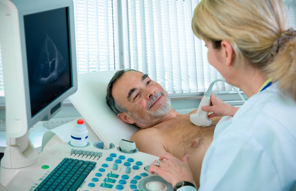Возможности эхокардиографии в диагностике аритмогенной кардиомиопатии правого желудочка