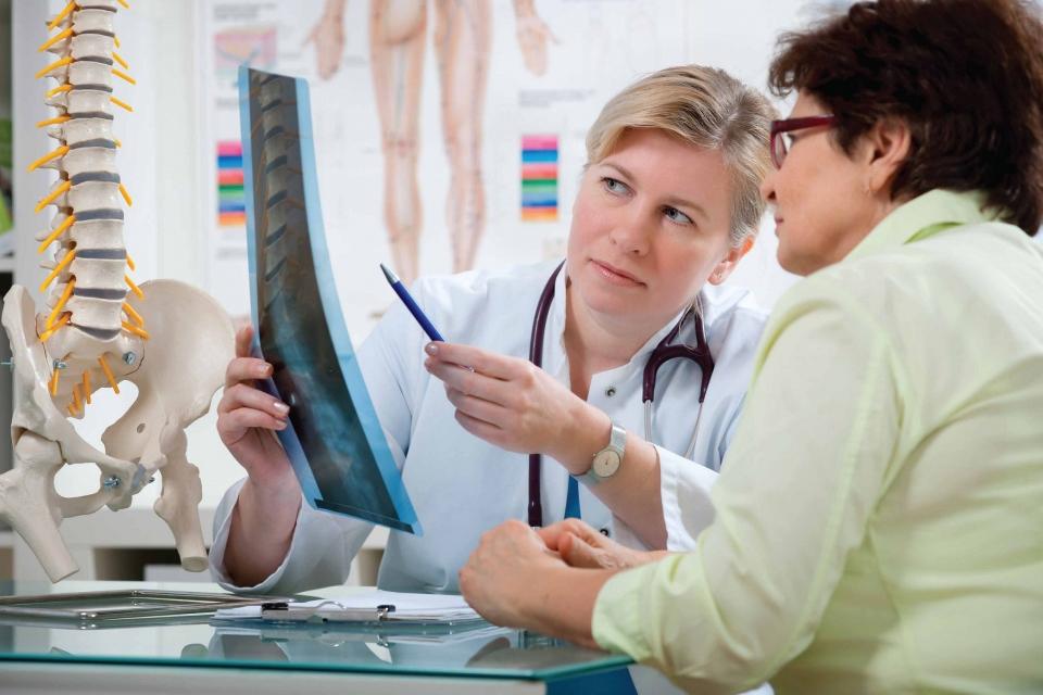 Индивидуализация лечения остеопороза: специфические клинические сценарии