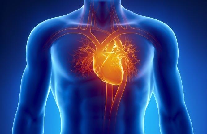Оксигенотерапія у пацієнтів з інфарктом міокарда  з елевацією семента ST