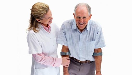 Особливості патогенезу вертебральних переломів у пацієнтів похилого віку