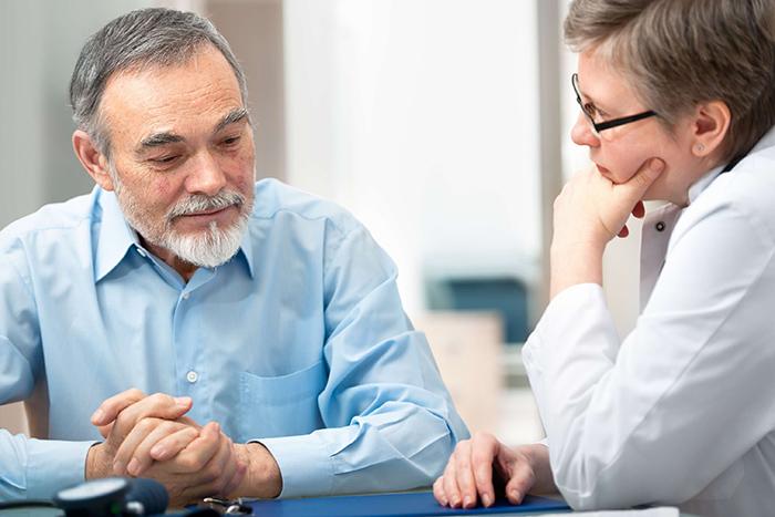 Роль мероприятий, направленных на упрощение  совместного принятия решений при назначении АБ  на уровне первичной медицинской помощи