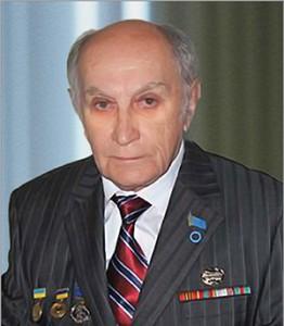 І.І. Нікберг
