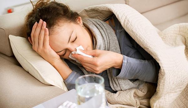 Симптоматическая терапия острых  респираторных заболеваний: осмысливая доказательства
