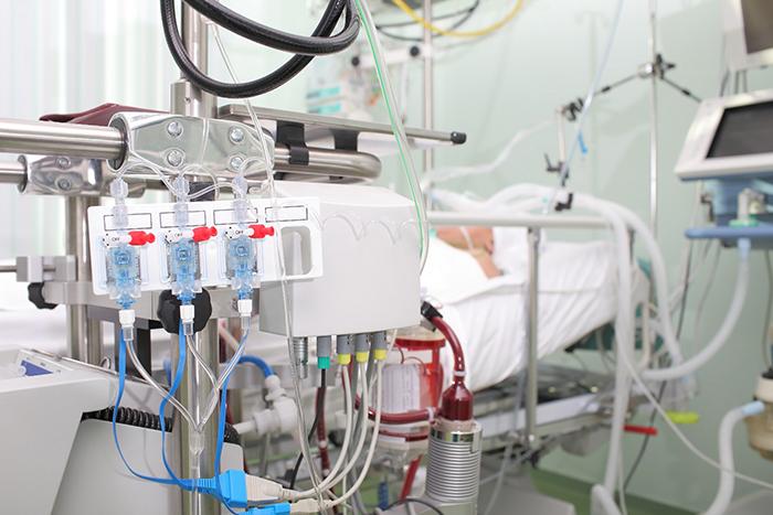 Инновация в области трансплантации легких