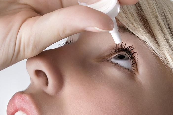 Устойчивость возбудителей инфекционных заболеваний глаз к антибиотикам: результаты 5-летнего мониторинга в США