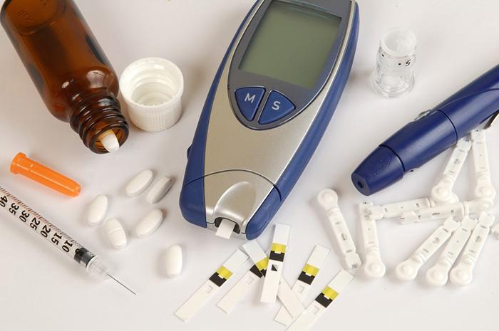 Прямое воздействие на синтез глюкозы в печени может стать новым методом лечения сахарного диабета