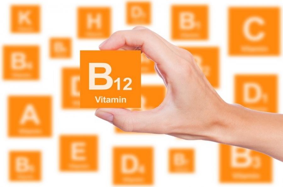 Роль метформина в дефиците витамина B12