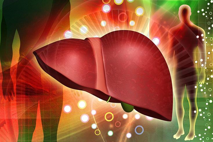 Лираглутид существенно снижает содержание жировых отложений в печени у больных сахарным диабетом 2 типа