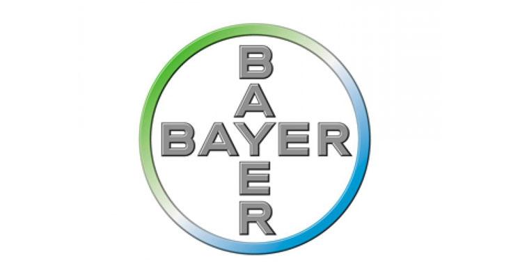 Зміни у керівництві Bayer AG з 1 травня 2016 року:  Вернер Бауманн замінить д-ра Мерайна Деккерса в ролі Голови Правління Bayer AG