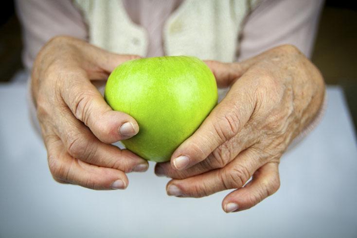 Применение лекарственных  препаратов у пациентов  с остеоартритом