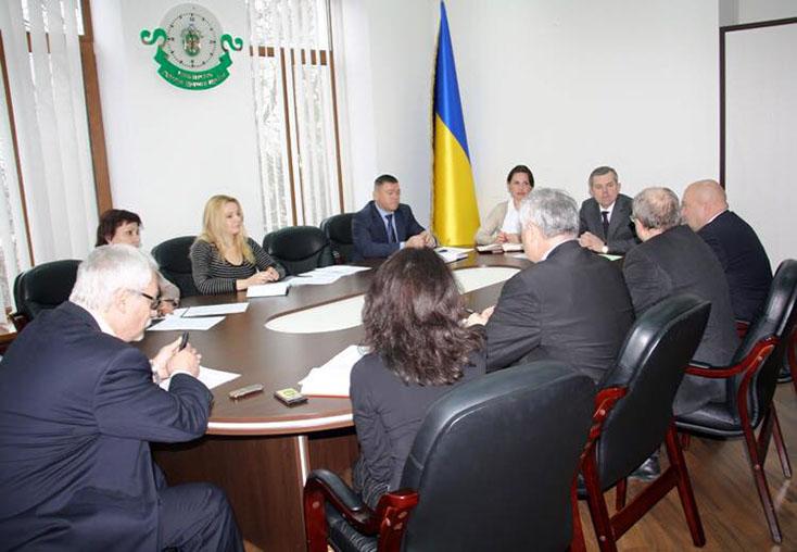 Комітет ВР з охорони здоров'я вимагає внести на розгляд парламенту законопроекти з медицини