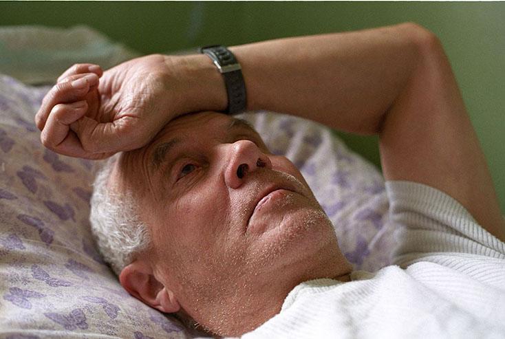 Субклінічні інсульти у пацієнтів  із серцевою недостатністю