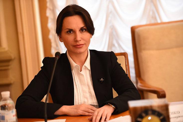 Ірина Сисоєнко: «Завершено роботу над законопроектом «Про попередження інвалідності та систему реабілітації в Україні»