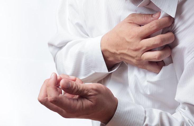 ХОЗЛ и риск внезапной сердечной смерти