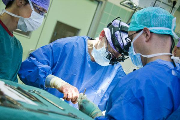 Хирургические аспекты лечения обструктивных заболеваний панкреатодуоденальной зоны. Методики оперативных вмешательств