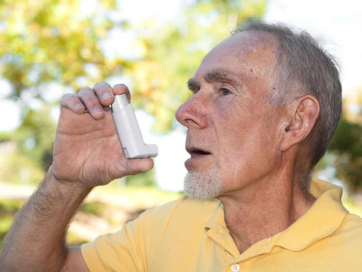 Влияние мотивационных консультаций на приверженность к лечению у взрослых пациентов с бронхиальной астмой