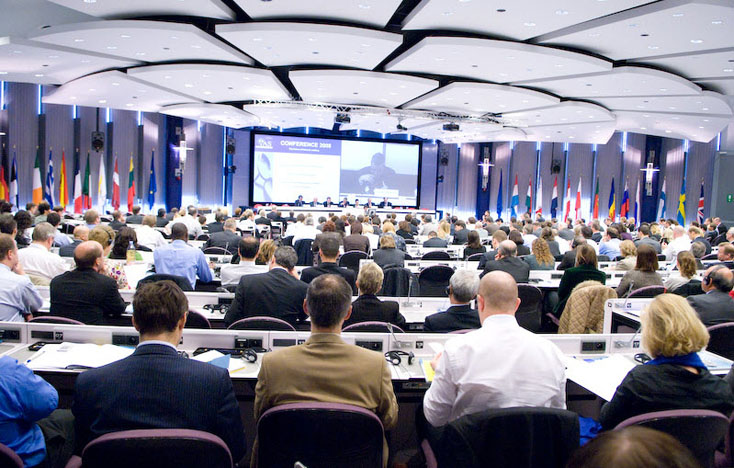 Національні науково-практичні конференції на 18-24 квітня