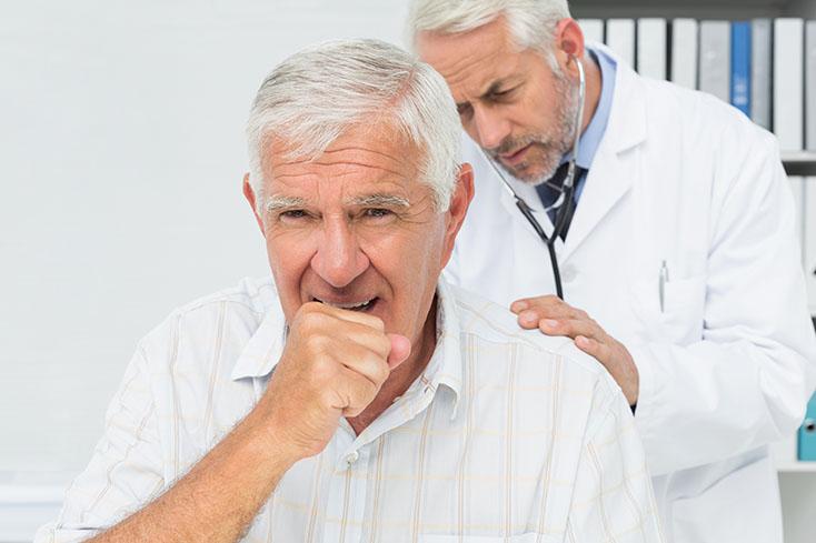 Комбинированная терапия ХОЗЛ тиотропием иолодатеролом