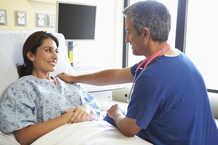 Новые рекомендации Американского общества боли  по лечению послеоперационной боли
