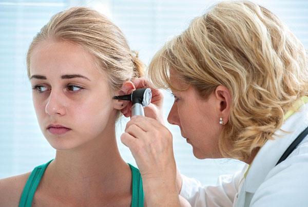Обновленное клиническое руководство по ведению детей с экссудативным средним отитом