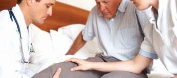 Диагностические критерии раннего остеоартроза коленного сустава