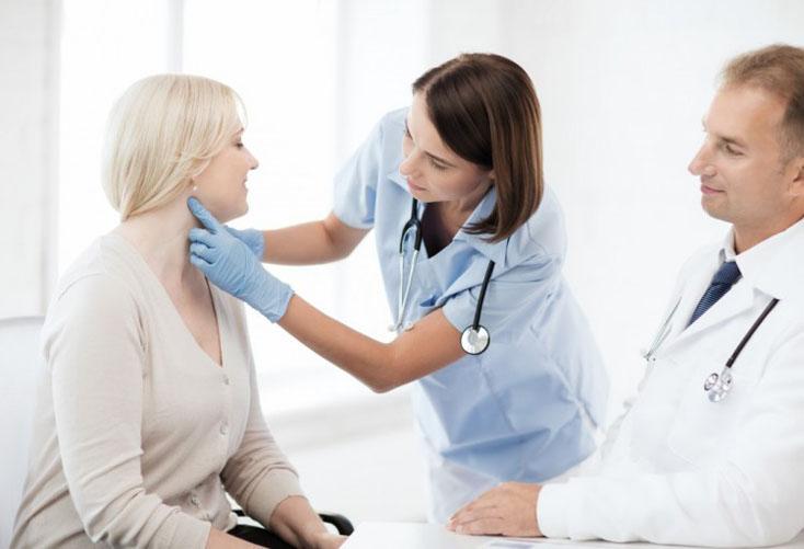Топические препараты в лечении Т-клеточной лимфомы кожи