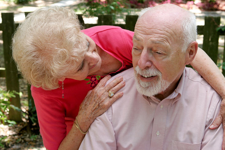 Комбинированная терапия эмоциональной нестабильности у пациентов с болезнью Альцгеймера
