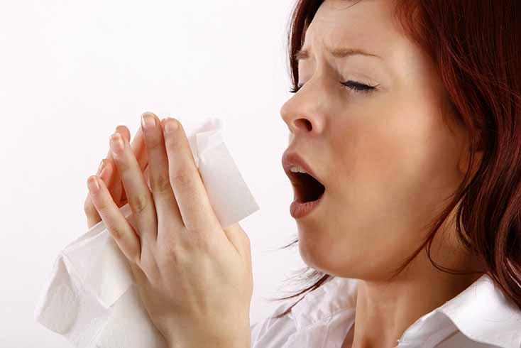 Сравнение биластина с цетиризином, фексофенодином и плацебо по влиянию на аллерген-индуцированные назальные и глазные симптомы у пациентов, подвергшихся воздействию аэроаллергена в венской провокационной камере