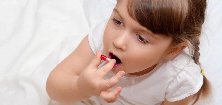 Ранний контакт ребенка сантибиотиками предопределяет ожирение впоследующие годы жизни:  результаты 2 крупномасштабных исследований
