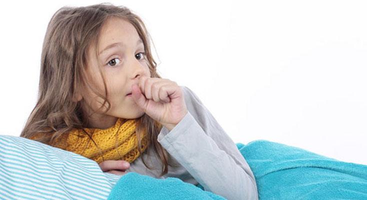 Рецидив кашлю і лихоманки у дитини − чого слід побоюватися?