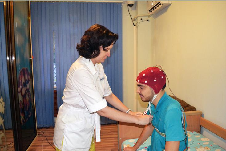Электростимуляция блуждающего нерва способствует уменьшению количества приступов у пациентов с эпилепсией, рефрактерной к лечению