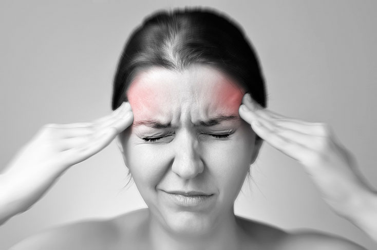Возможна ли генетическая связь между мигренью, головной болью напряжения и СРК?
