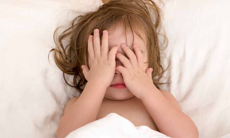 Применение мелатонина удетей сАД инарушениями сна: рандомизированное клиническое исследование