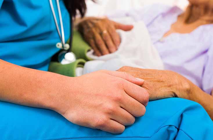 Ведение дистресса у пациентов с онкологическими заболеваниями