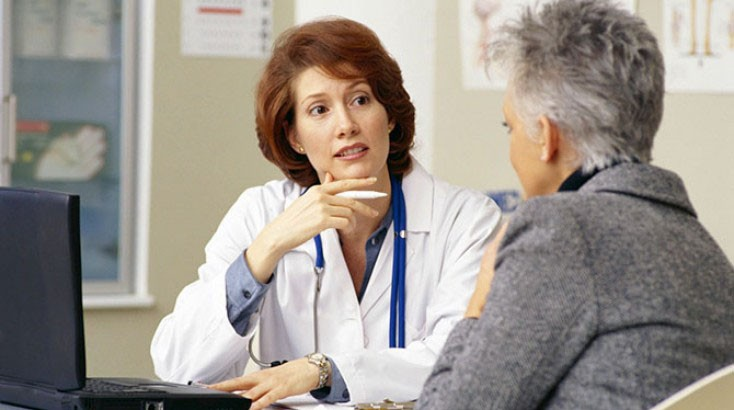 Заместительная гормональная терапия впостменопаузе иатеросклероз